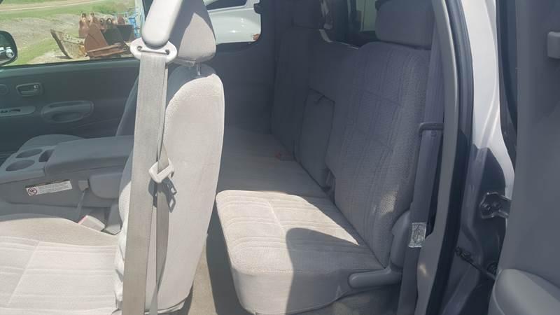 2002 Toyota Tundra 4dr Access Cab SR5 4WD SB V8 - Troy TN