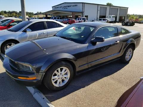 2008 Ford Mustang for sale in Troy, TN