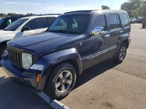 2008 Jeep Liberty for sale in Troy, TN
