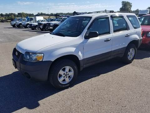 2006 Ford Escape for sale in Troy, TN
