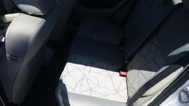 2011 Ford Fiesta SE 4dr Sedan - Troy TN