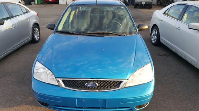2007 Ford Focus ZX4 SE 4dr Sedan - Troy TN