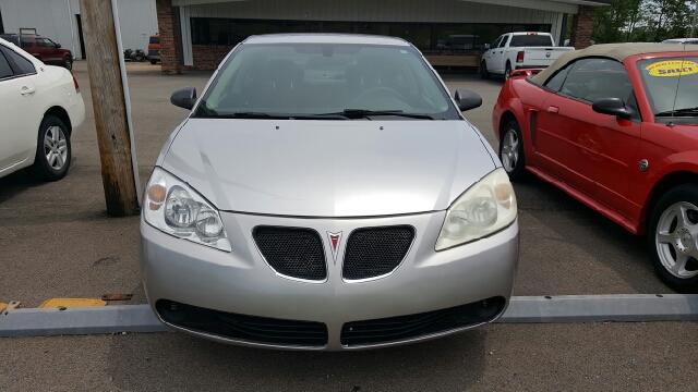 2007 Pontiac G6 Value Leader 4dr Sedan w/1SV - Troy TN