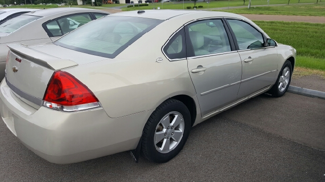 2008 Chevrolet Impala LT 4dr Sedan - Troy TN