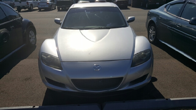 2004 Mazda RX-8 4dr Coupe - Troy TN