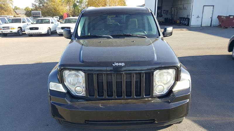 2008 Jeep Liberty 4x4 Sport 4dr SUV - Troy TN
