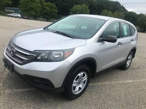 2014 Honda CR-V for sale in Carmel, NY