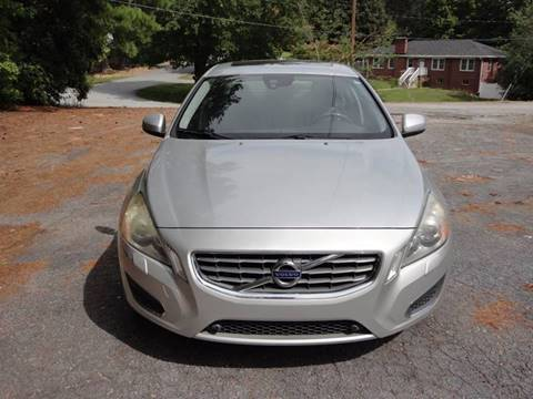 2012 Volvo S60 for sale in Taylors, SC