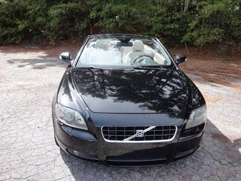2008 Volvo C70 for sale in Taylors, SC