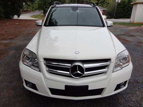 2010 Mercedes-Benz GLK for sale in Taylors, SC