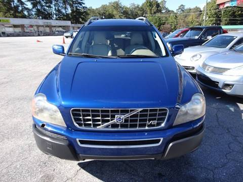 2006 Volvo XC90 for sale in Taylors, SC