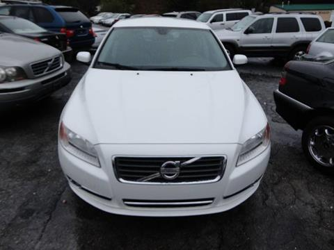 2011 Volvo S80 for sale in Taylors, SC