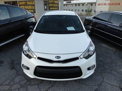 2016 Kia Forte5 for sale in Taylors, SC