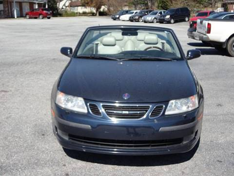 2005 Saab 9-3 for sale in Taylors, SC
