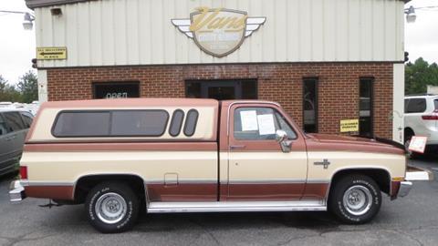 1987 Chevrolet R/V 10 Series for sale in Chesapeake, VA