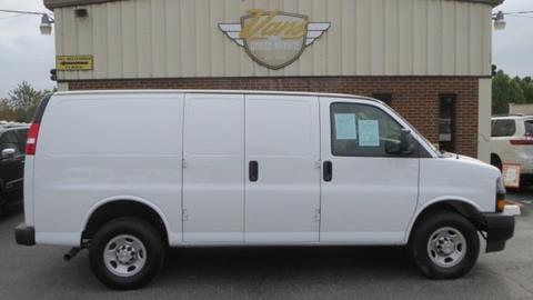 2019 Chevrolet Express Cargo for sale in Chesapeake, VA