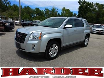 2013 GMC Terrain for sale in Conway, SC