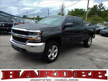 2016 Chevrolet Silverado 1500 for sale in Conway, SC
