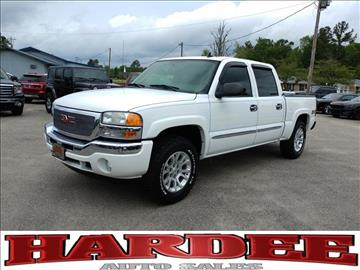 2006 GMC Sierra 1500 for sale in Conway, SC