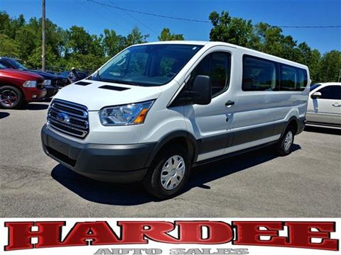 2015 Ford Transit Wagon for sale in Conway, SC