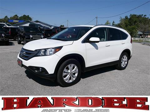 2014 Honda CR-V for sale in Conway, SC