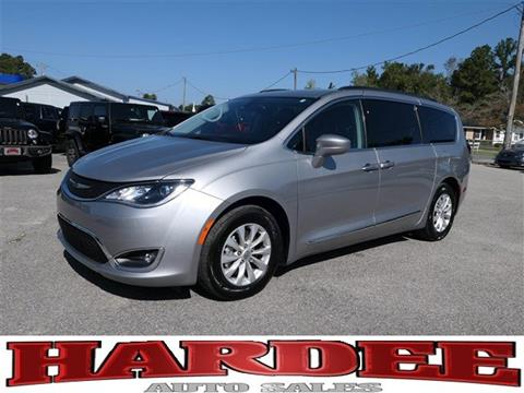 2017 Chrysler Pacifica for sale in Conway, SC