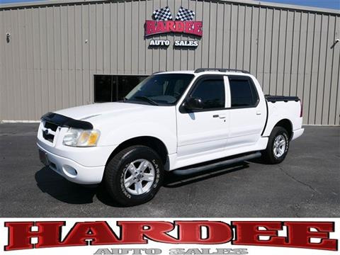 2005 Ford Explorer Sport Trac for sale in Conway, SC