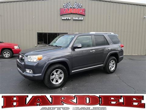 2011 Toyota 4Runner for sale in Conway, SC