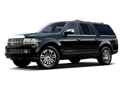 2009 Lincoln Navigator for sale in Conway, SC