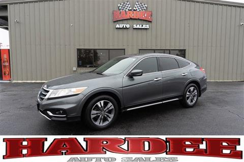 2013 Honda Crosstour for sale in Conway, SC