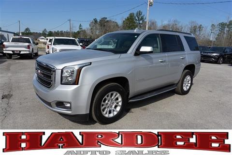 2018 GMC Yukon for sale in Conway, SC