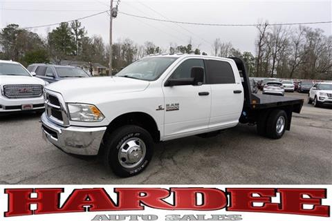 2016 RAM Ram Chassis 3500 for sale in Conway, SC