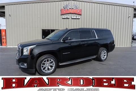 2015 GMC Yukon XL for sale in Conway, SC