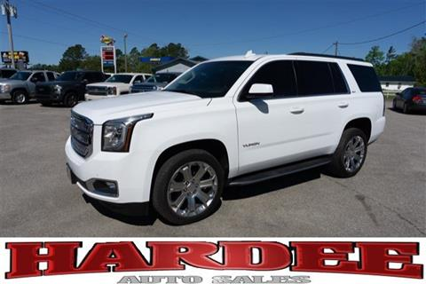 2017 GMC Yukon for sale in Conway, SC