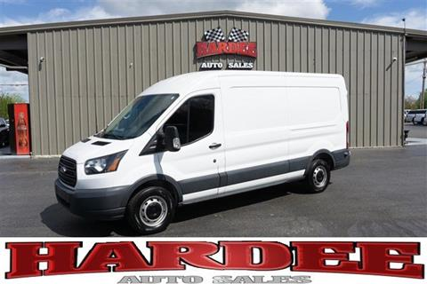 2015 Ford Transit Cargo for sale in Conway, SC