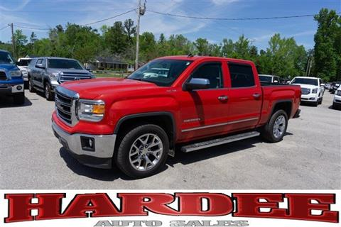 2014 GMC Sierra 1500 for sale in Conway, SC