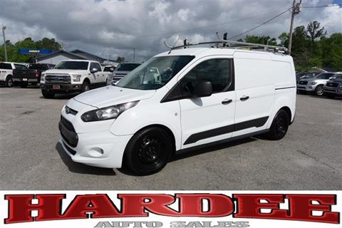 2015 Ford Transit Connect Cargo for sale in Conway, SC