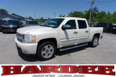 2011 Chevrolet Silverado 1500 for sale in Conway, SC