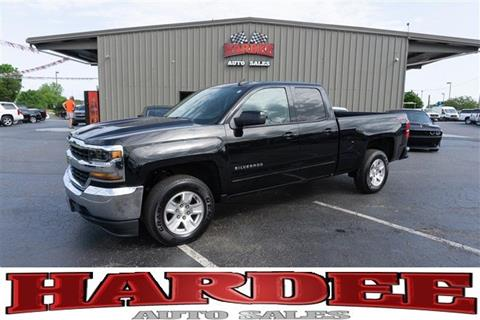2019 Chevrolet Silverado 1500 LD for sale in Conway, SC