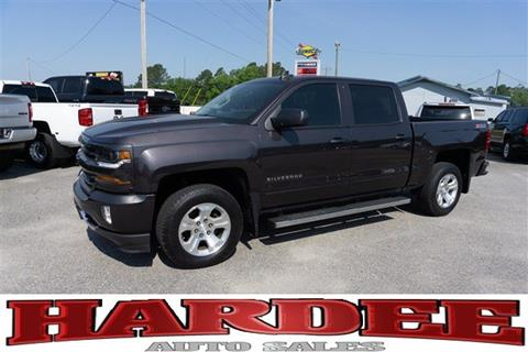 Hardee Auto Sales Conway Sc Inventory Listings