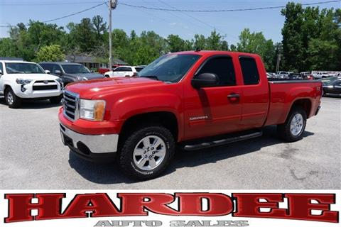 2013 GMC Sierra 1500 for sale in Conway, SC