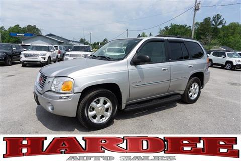 2006 GMC Envoy for sale in Conway, SC