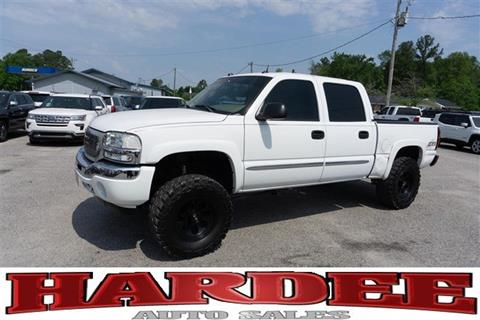 2005 GMC Sierra 1500 for sale in Conway, SC