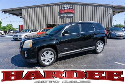 2011 GMC Terrain for sale in Conway, SC