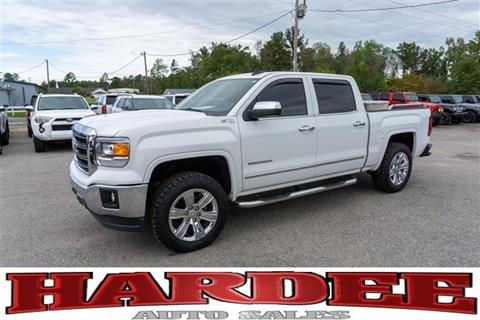 2015 GMC Sierra 1500 for sale in Conway, SC