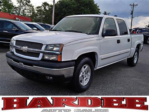 2005 Chevrolet Silverado 1500 for sale in Conway, SC