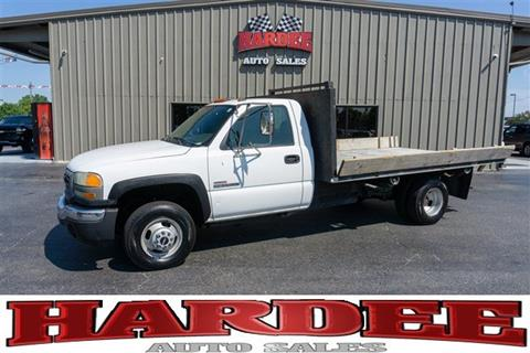 2005 GMC Sierra 3500 for sale in Conway, SC
