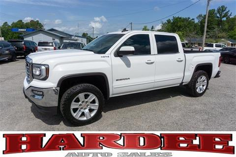 2016 GMC Sierra 1500 for sale in Conway, SC