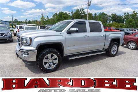 2017 GMC Sierra 1500 for sale in Conway, SC