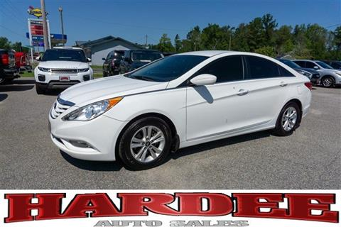 2013 Hyundai Sonata for sale in Conway, SC